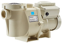 Pentair variable speed pump