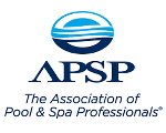 Association of Pool & Spa Professionals Logo