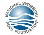 National Swimming Pool Foundation Logo