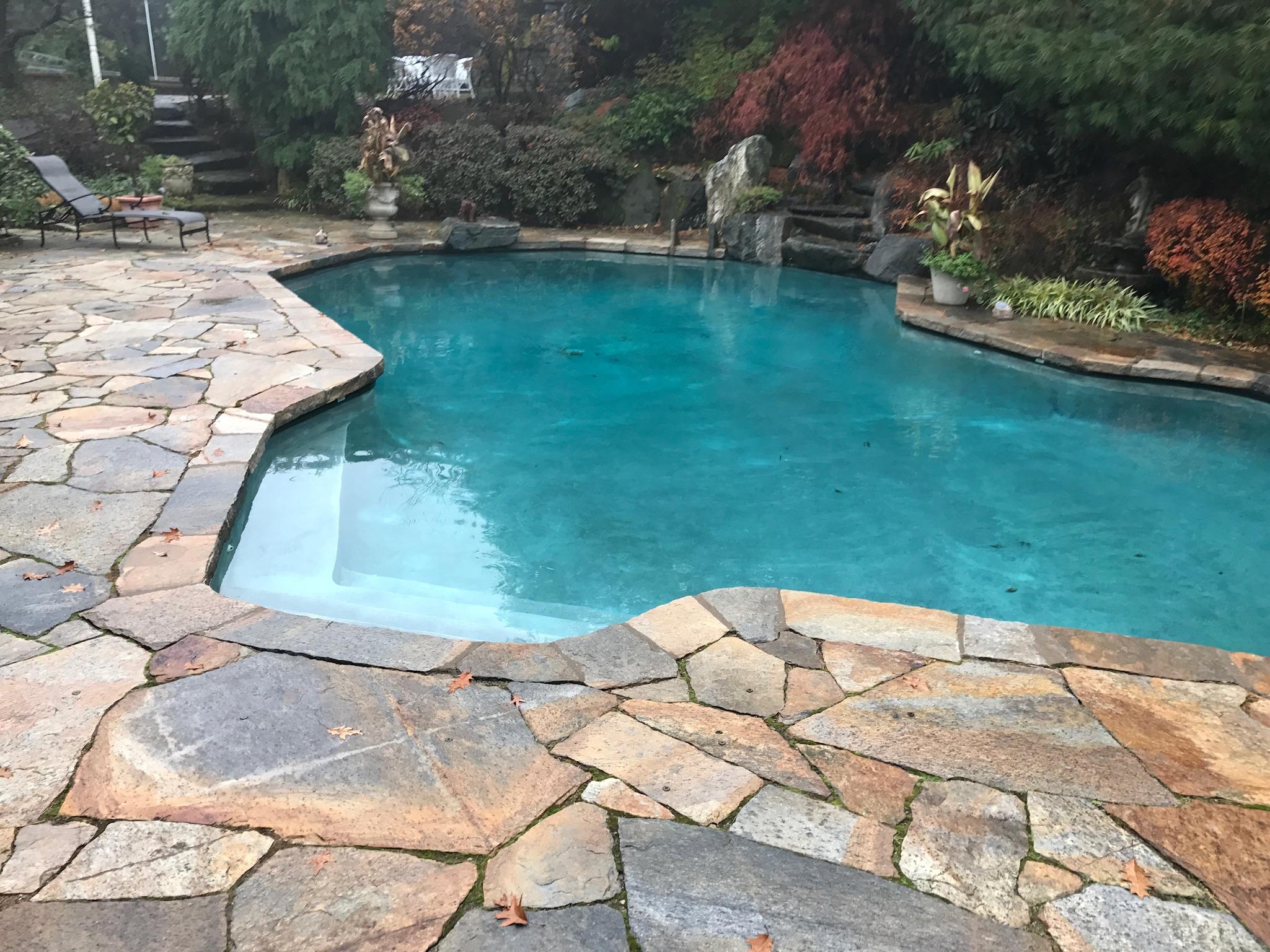 Putnam Swimming Pool Service Inc